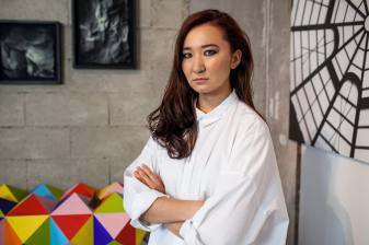 Dina Baitassova