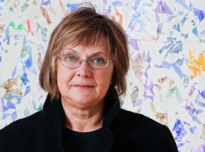 Interview with the Ludwig Museum of Contemporary Art Budapest Director JuliaFabényi