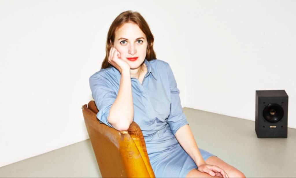 Katharina Schendl Photo credit: Irina Gavrich
