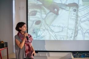 Haptic City: Interview with ArtemisPapageorgiou