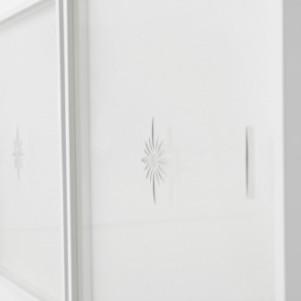 Rada Boukova, Vitrine, 2012, Installation