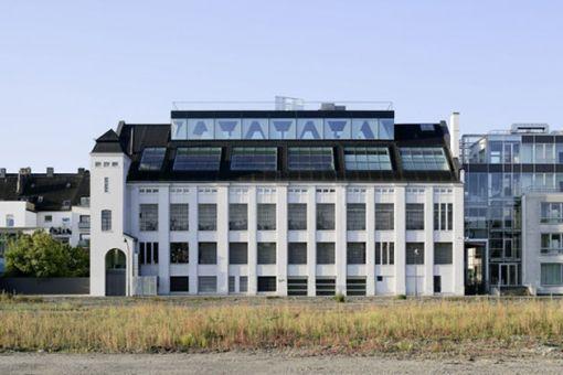 JULIA STOSCHEK COLLECTION, Düsseldorf. Foto- © Ulrich Schwarz, Berlin