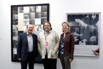 Horst Szaal , Georg Kargl, Anja Hasenlechner