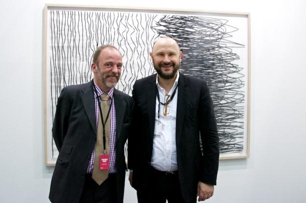Markus Peichl, Alexander Hattwig