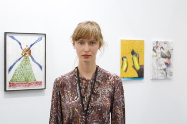 Agata Jastrzabek