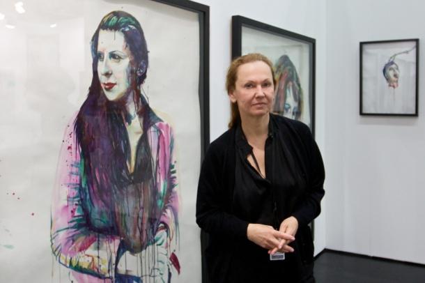 Astrida Riņķe