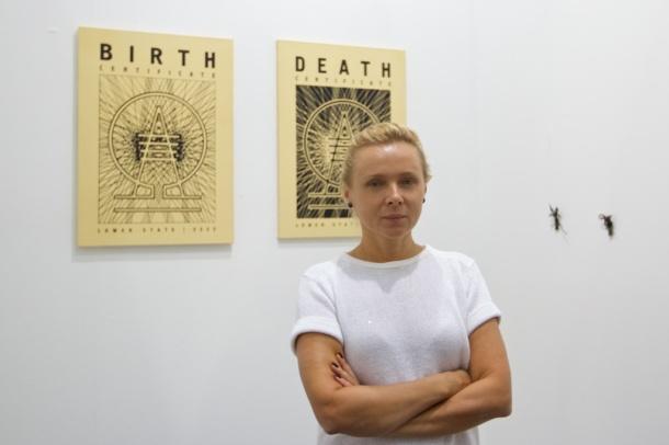 Tatyana Mironova