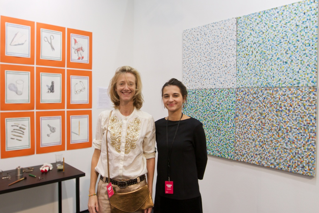 Eleonore Senlis Lafeuille, Anna Evtyugina