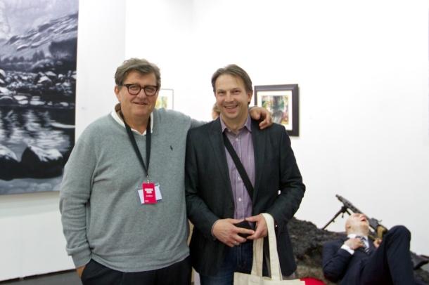 Michael Schultz, Markus Futschek
