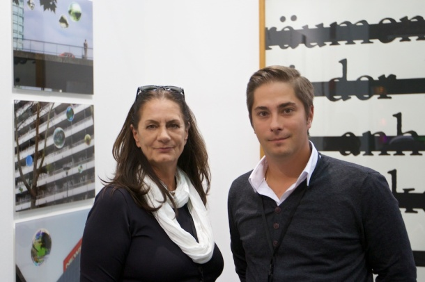 Petra Schilcher, Stephan Schilcher