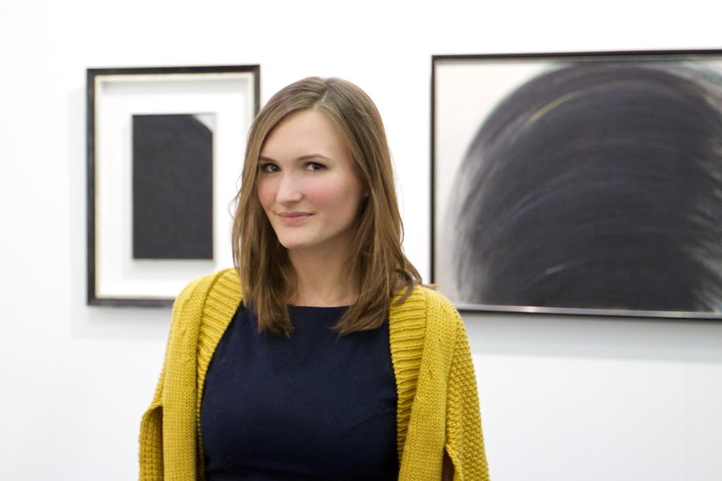 Sabrina Möller, Photo: Kristina Kulakova