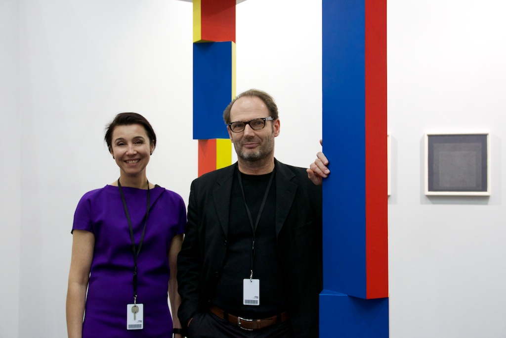 Andrea Zehetbauer, Guido Zehetbauer-Salzer