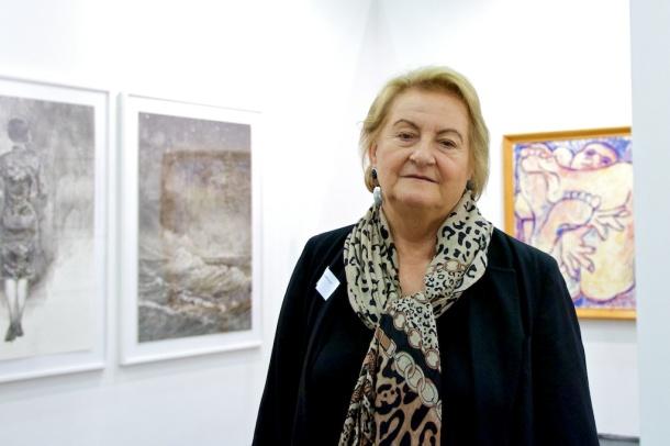 Ursula Krinzinger