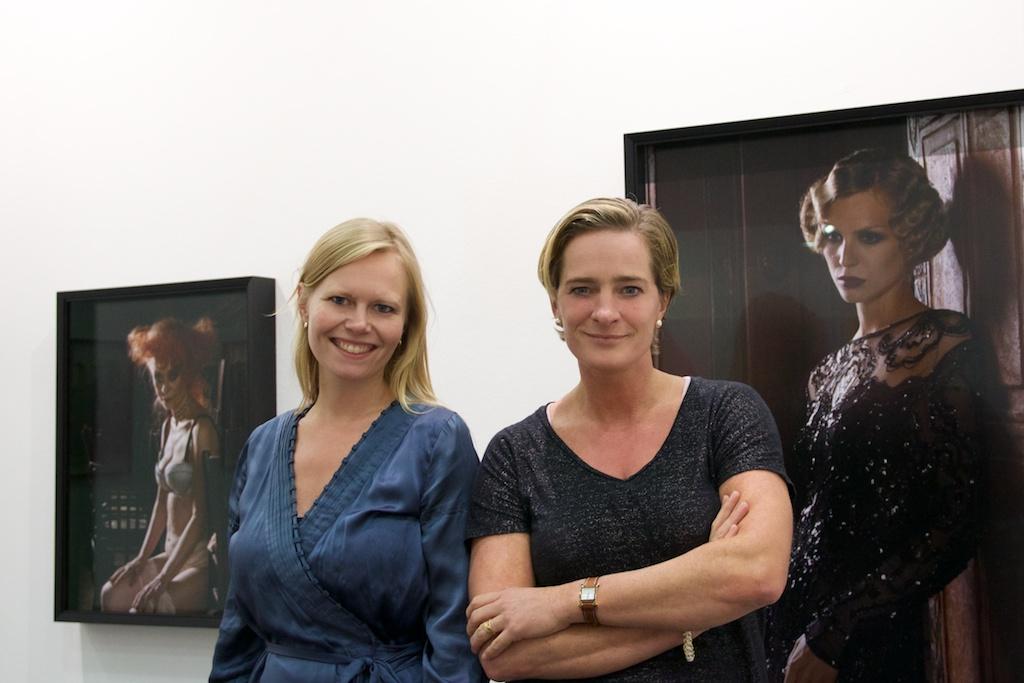 Renee Albada Jelgeksma, Fiona van Schendel