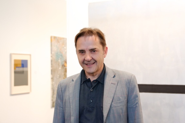 Klaus Thoman