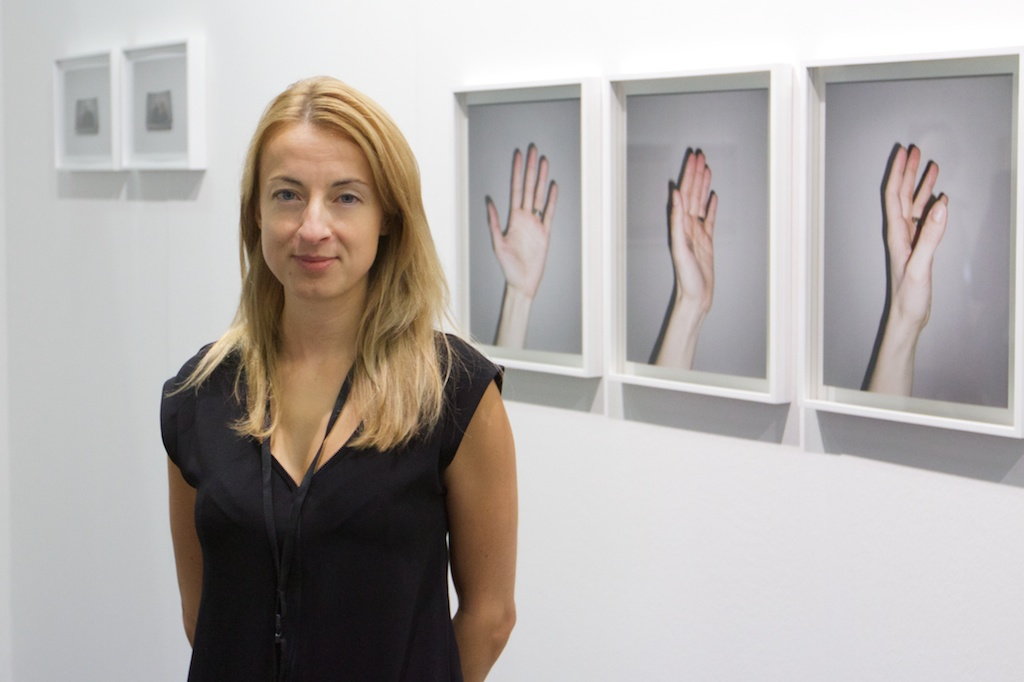 Lucie Drdova