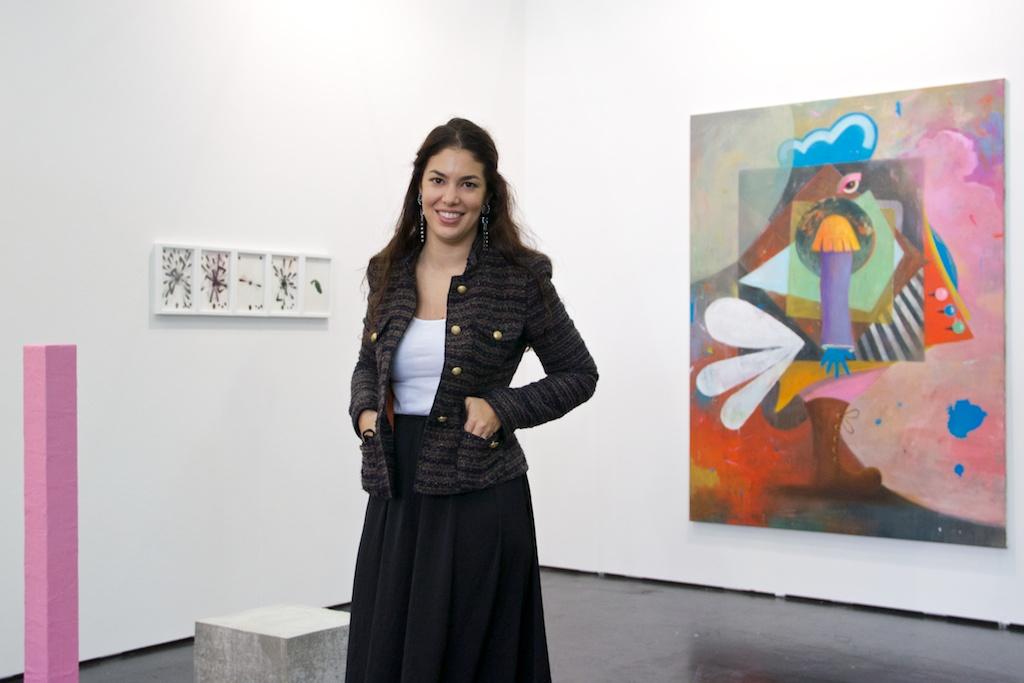 Nadine Knotzer
