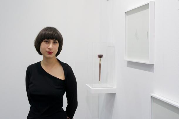 Vesselina Sariev