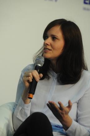 Collectors Talk with Monika Kerkmann – Director Julia Stoschek Collection.Video