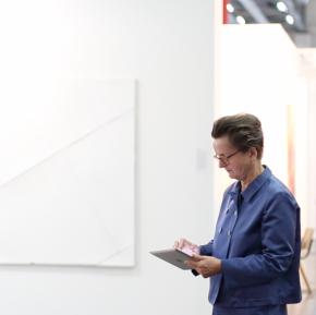 """The Art Fair for Contemporary Art is Necessary in Vienna"" — ChristineKönig"
