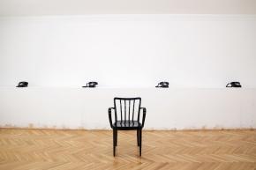 Artists and Poets | Ugo Rondinone | JohnGiorno