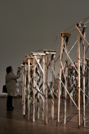 Tracey Emin | Leopold museum , Photo: Kristina Kulakova