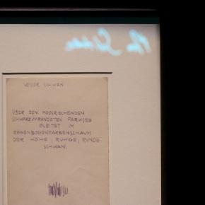 Tracey Emin | Egon Schiele at LeopoldMuseum