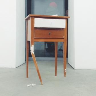 Kerstin von Gabain at Gabriele Senn Galerie