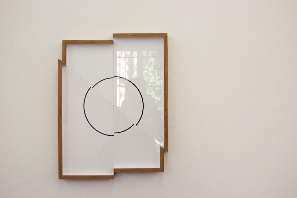 Renata Lucas at Gallery neugerriemschneider