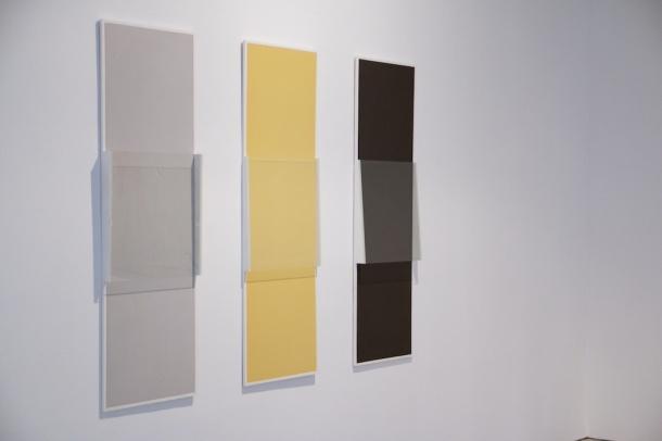 Marcin Zarzeka at Galerie Crone