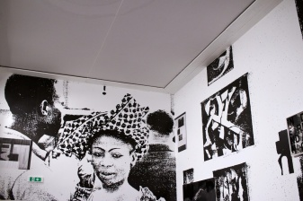 The Belgian Pavilion at the 56th Venice Biennale