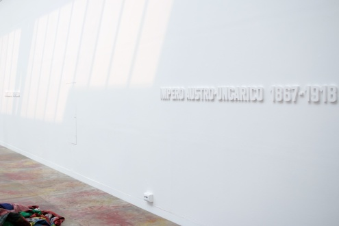 Serbian Pavilion at the Venice Biennale