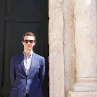 Humans of the Art World | 56th Venice Biennale