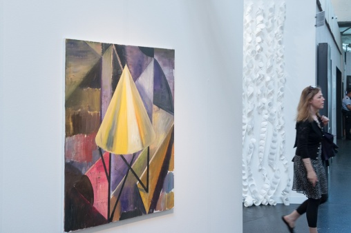 Genti Korini at Jecza Gallery