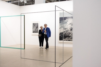 Andrehn-Schiptjenko Gallery (Stockholm) , photo: Kristina Kulakova