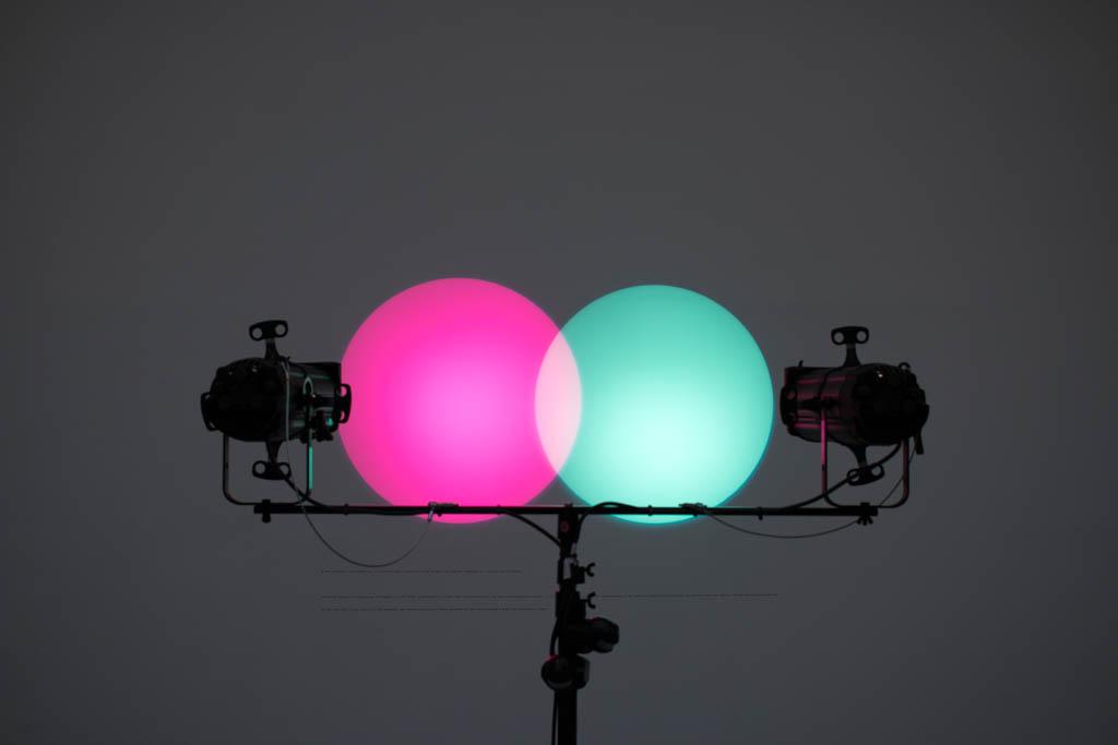 'Future Light' at MAK, installation view, Amalia Pica