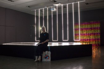 'Future Light Curator Maria Lind at Kunsthalle Wien