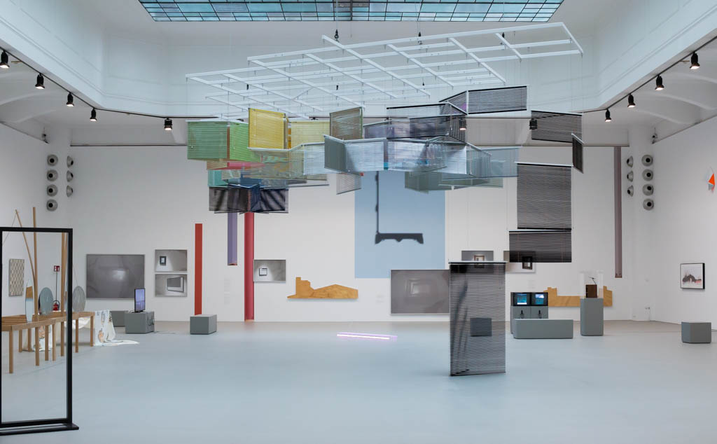Vienna Biennale 2015 | Kristina Kulakova