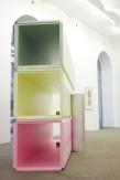 Michael Kienzer at Galerie Elisabeth & Klaus thoman