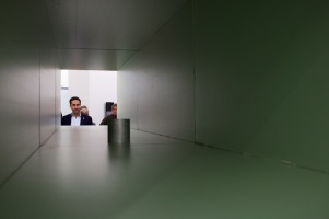 Amir Shariat at Galerie Elisabeth & Klaus Thoman