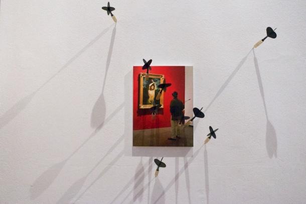 APPROPRIATION | INTERPIKTORIALITÄT | PART 2 at Galerie Michaela Stock