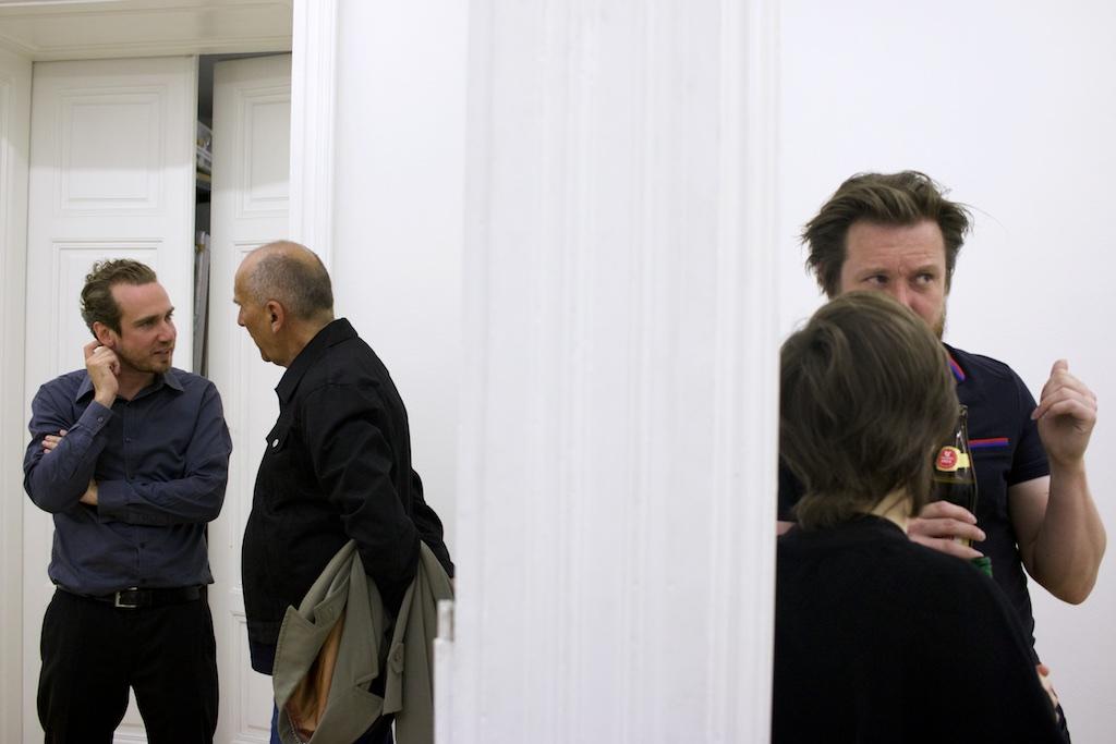 Vienna Gallery Weekend 2015  19