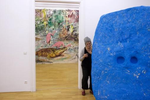 Galerie Andreas Huber
