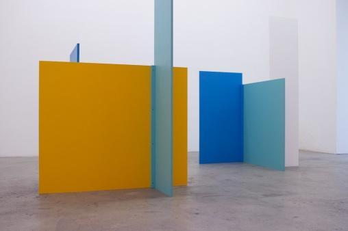 Marco Lulic at Galerie Gabriele Senn