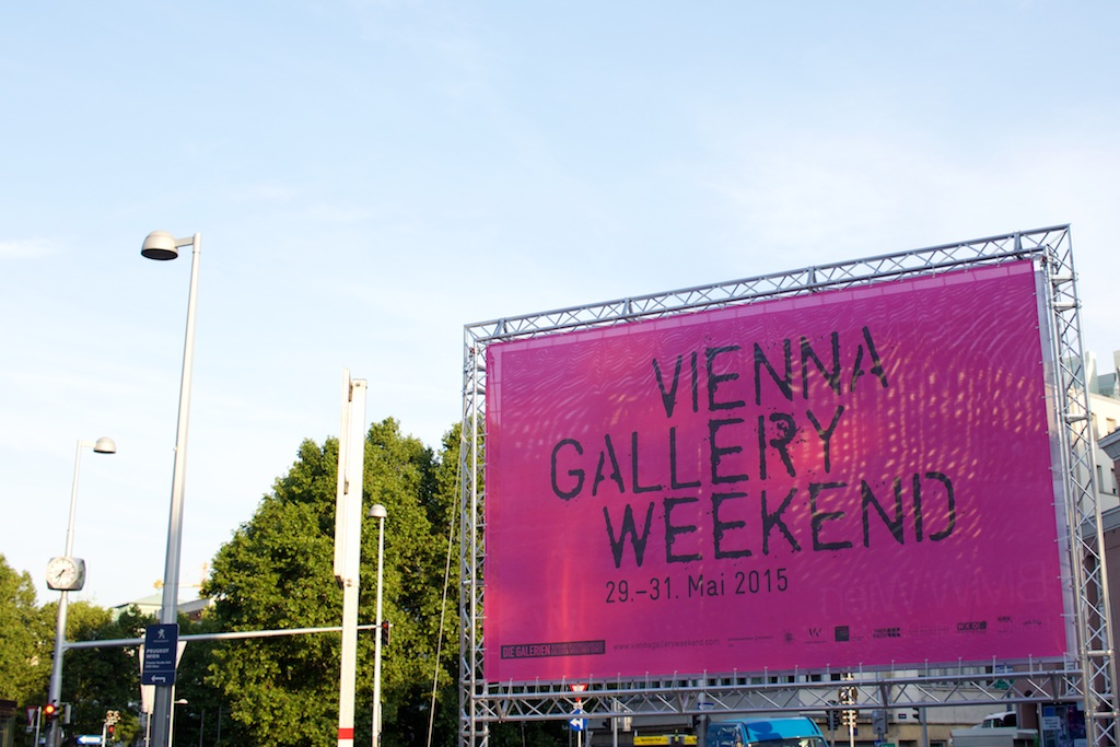 Vienna Gallery Weekend 2015  44