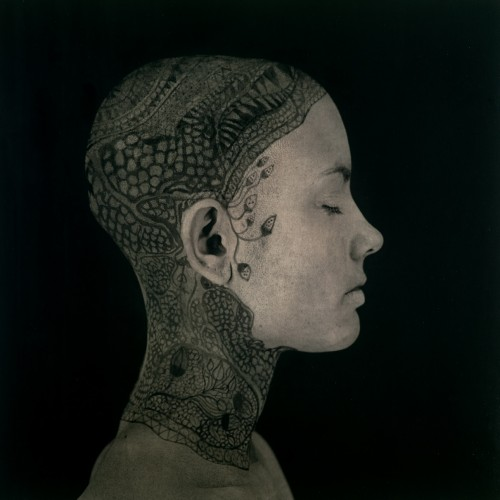 Roberto Kusterle, Silent Mutations, Photography, 40x30 cm, 1995, Photon Gallery, photocredit: courtesy of the artist
