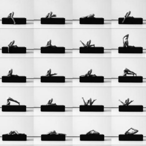 Sofia Goscinski, Storyboard without head), Fine Art print on paper, 81x64 cm, 2013, unttld contemporary , photocredit: courtesy of the gallery
