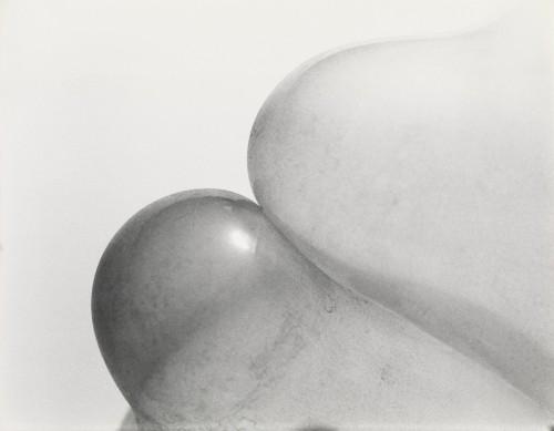 Zärtliche Berührungen (Tender Touches), 1976 Renate Bertlmann, Photography , 24 x 30 cm Richard Saltoun Gallery , The Artist