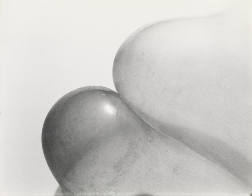 Zärtliche Berührungen (Tender Touches), 1976 Renate Bertlmann, Photography , 24 x 30 cm Richard Saltoun Gallery , The Artist