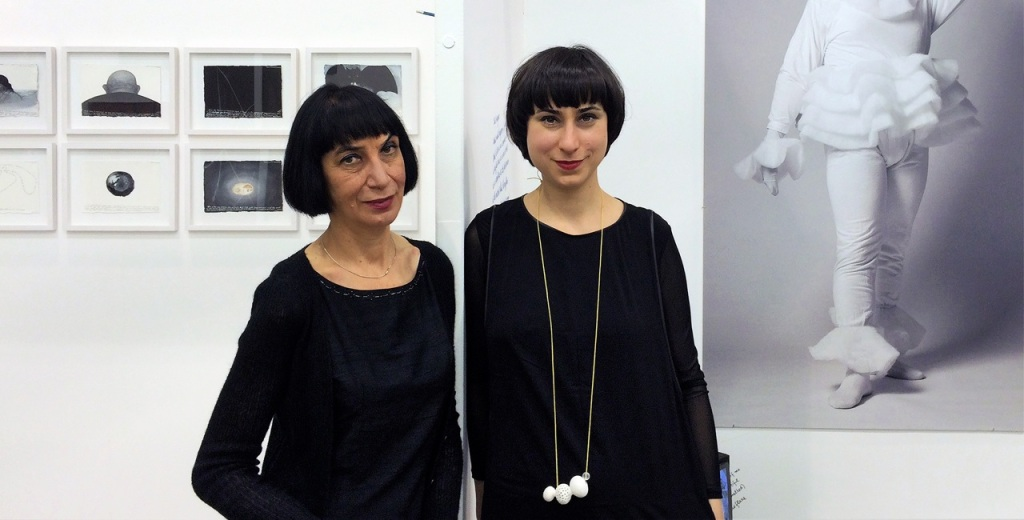 Vesselina and Katrin Sariev